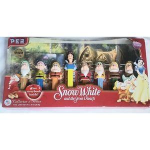 Disney Snow White Pez Collector's Dispenser